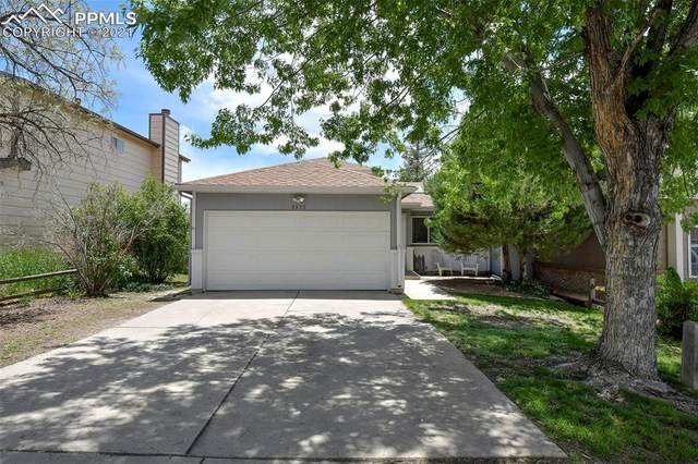 3375 Hazelwood Court, Colorado Springs, CO 80918 (#4953239) :: Tommy Daly Home Team