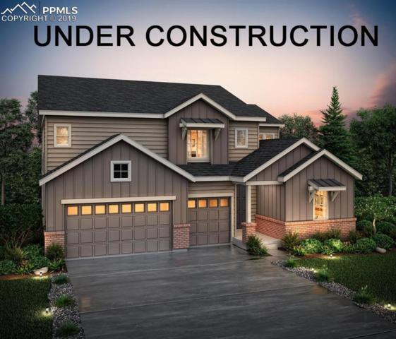 6577 Merrimack Drive, Castle Pines, CO 80108 (#4955001) :: 8z Real Estate