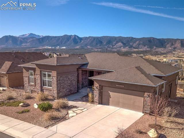 15612 Colorado Central Way, Monument, CO 80132 (#4957869) :: The Treasure Davis Team