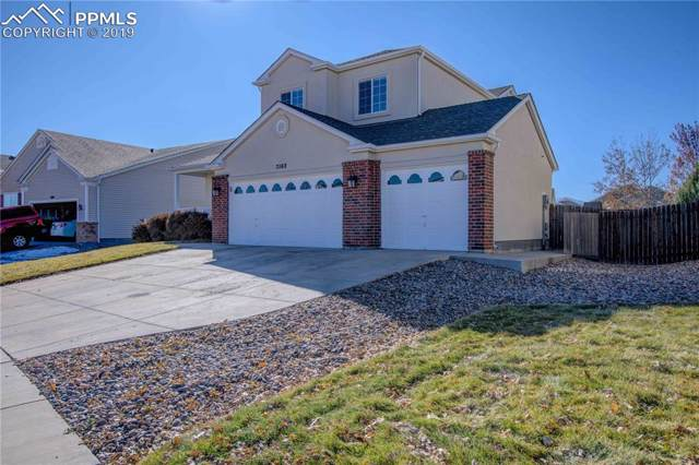 7102 Flowering Almond Drive, Colorado Springs, CO 80923 (#4960187) :: 8z Real Estate