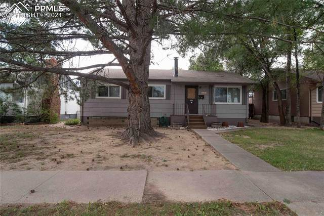 2637 Waldean Street, Colorado Springs, CO 80909 (#4961626) :: Action Team Realty