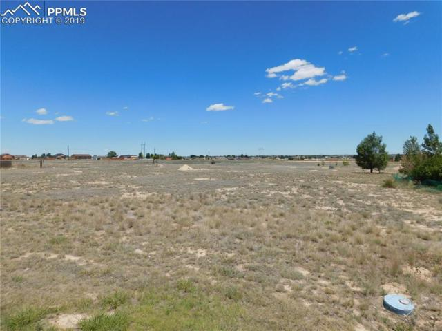 968 S Avenida Del Oro E, Pueblo West, CO 81007 (#4963474) :: Fisk Team, RE/MAX Properties, Inc.