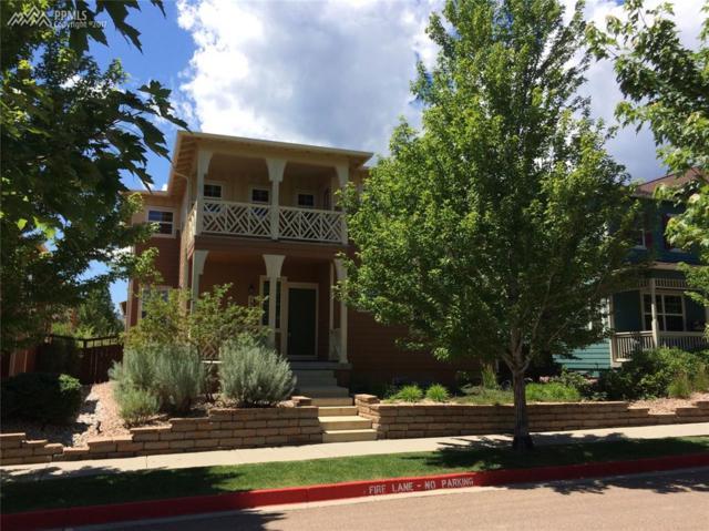 1389 Cresson Mine Drive, Colorado Springs, CO 80905 (#4963825) :: 8z Real Estate