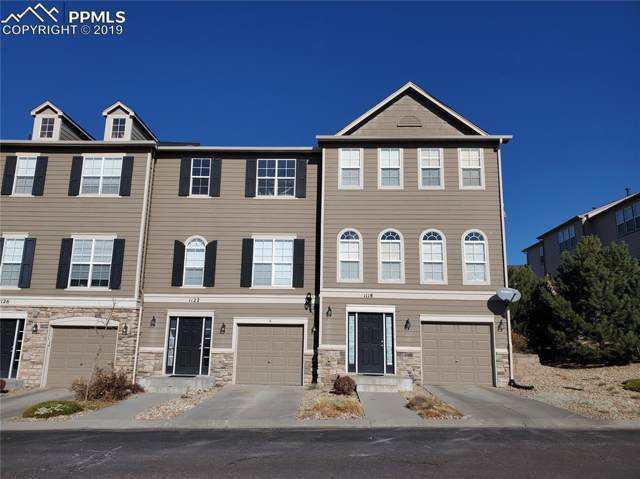 1118 Yellow Dogwood Heights, Monument, CO 80132 (#4964216) :: Perfect Properties powered by HomeTrackR