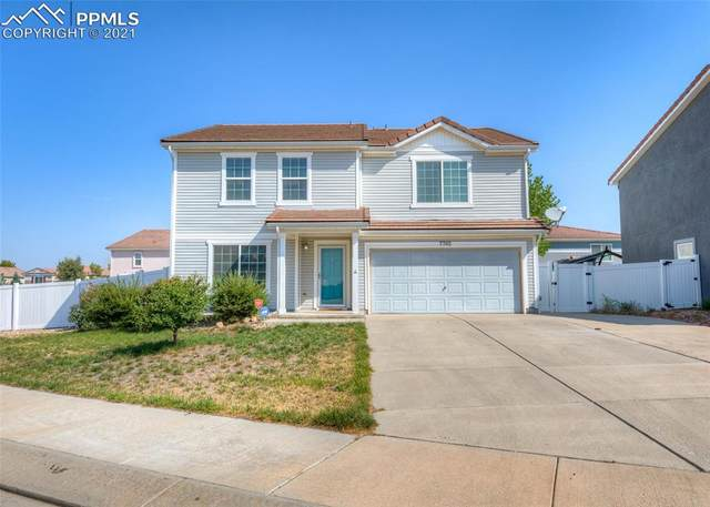 7762 Lantern Lane, Fountain, CO 80817 (#4965840) :: Tommy Daly Home Team