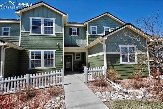 8917 Bella Flora Heights, Colorado Springs, CO 80924 (#4966023) :: Finch & Gable Real Estate Co.