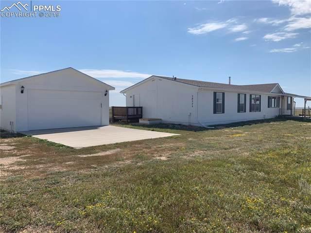 38225 Funk Road, Calhan, CO 80808 (#4967266) :: Fisk Team, RE/MAX Properties, Inc.