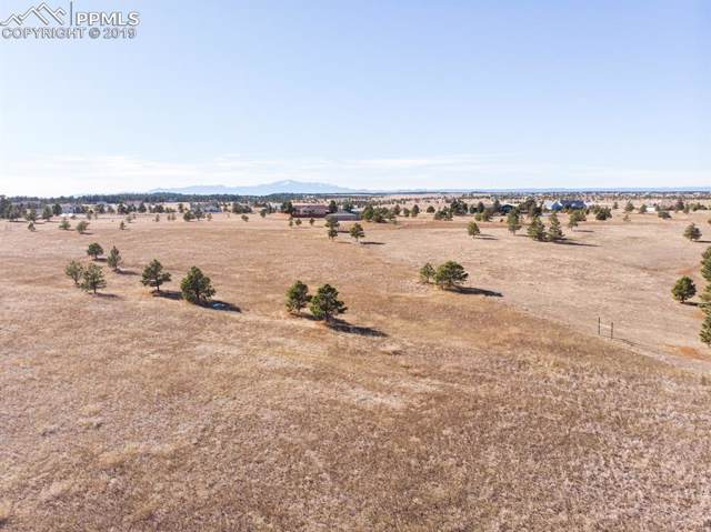 18365 Pinon Park Road, Peyton, CO 80831 (#4967502) :: 8z Real Estate