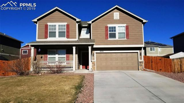 9576 Copper Canyon Lane, Colorado Springs, CO 80925 (#4967607) :: 8z Real Estate