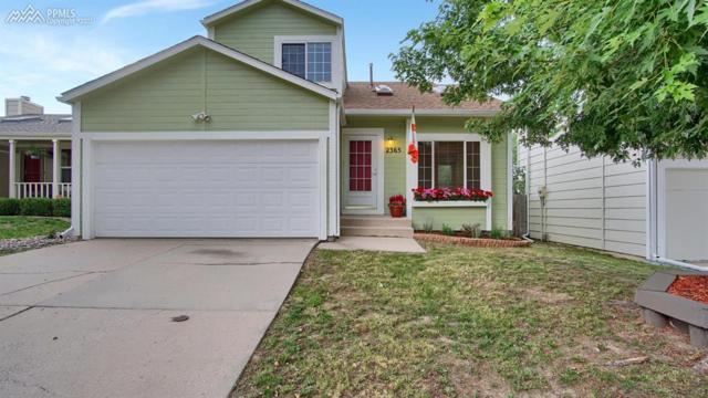 2365 Calistoga Drive, Colorado Springs, CO 80915 (#4968685) :: 8z Real Estate