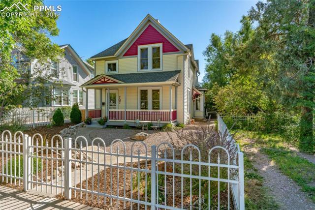 707 N Wahsatch Avenue, Colorado Springs, CO 80903 (#4970516) :: 8z Real Estate
