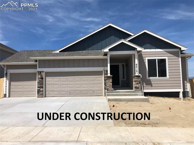 10770 Witcher Drive, Colorado Springs, CO 80925 (#4971733) :: The Daniels Team