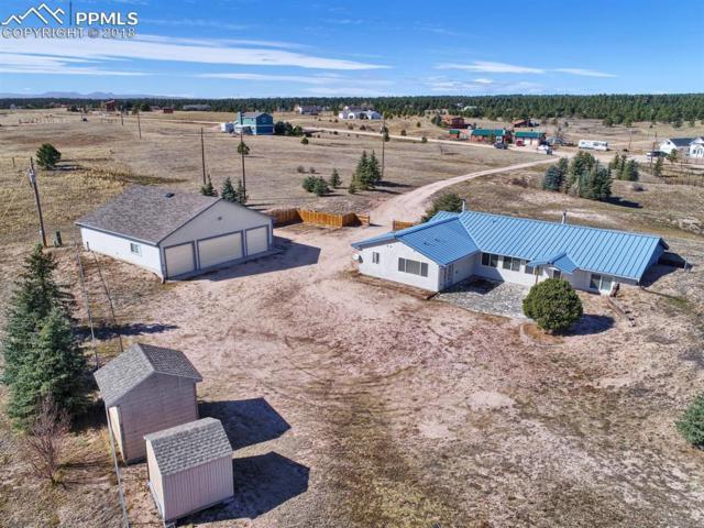 10865 Sandlilly Lane, Peyton, CO 80831 (#4974205) :: Venterra Real Estate LLC