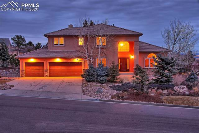 2865 Rossmere Street, Colorado Springs, CO 80919 (#4974443) :: Jason Daniels & Associates at RE/MAX Millennium