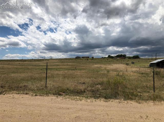 14910 Highway 94 Highway, Colorado Springs, CO 80930 (#4975716) :: Harling Real Estate