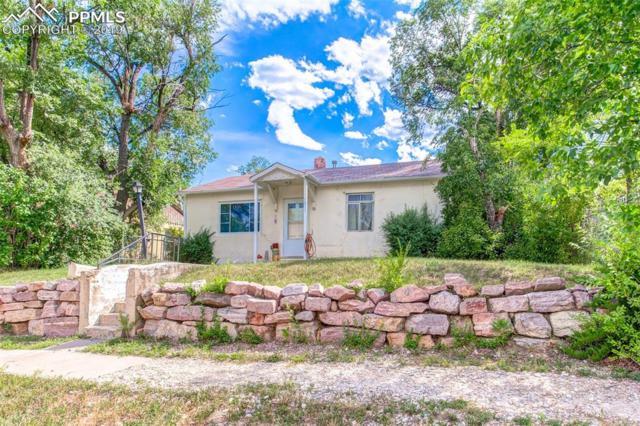 1817 W Platte Avenue, Colorado Springs, CO 80904 (#4976458) :: Tommy Daly Home Team