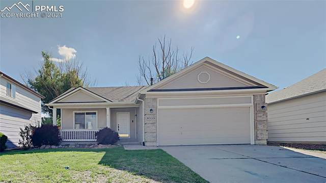8335 Dassel Drive, Fountain, CO 80817 (#4978872) :: The Artisan Group at Keller Williams Premier Realty
