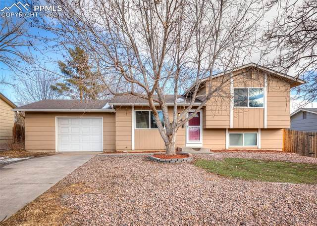 7335 Woodstock Street, Colorado Springs, CO 80911 (#4980319) :: Realty ONE Group Five Star