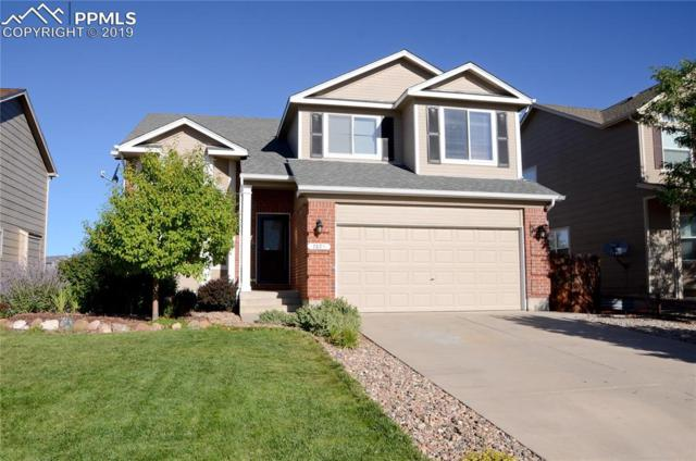 7896 Gladwater Road, Peyton, CO 80831 (#4980368) :: The Kibler Group