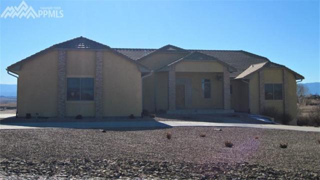 1161 S Sweetwater Avenue, Pueblo West, CO 81007 (#4980589) :: 8z Real Estate