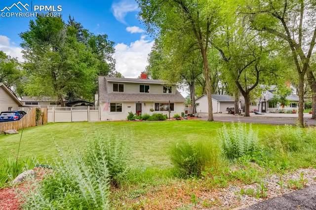 211 Wolfe Avenue, Colorado Springs, CO 80905 (#4980733) :: Finch & Gable Real Estate Co.