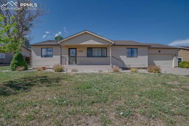 4669 S Santa Fe Drive, Colorado City, CO 81019 (#4981108) :: 8z Real Estate