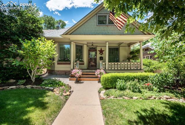1911 N Elizabeth Street, Pueblo, CO 81003 (#4981469) :: Colorado Home Finder Realty