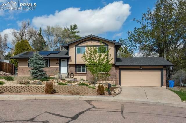 2635 Villa Loma Drive, Colorado Springs, CO 80917 (#4983012) :: Hudson Stonegate Team