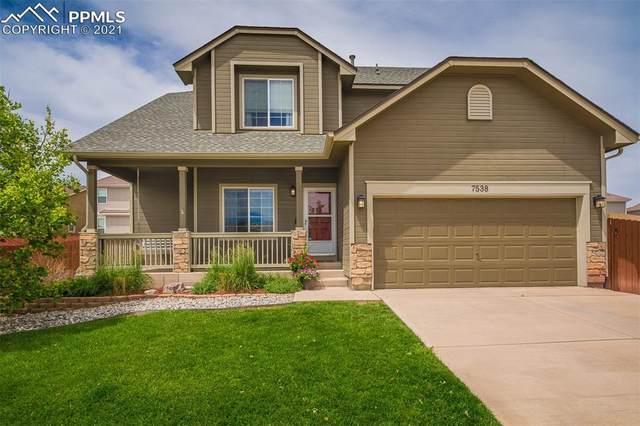 7538 Chenoa Court, Colorado Springs, CO 80915 (#4983656) :: Action Team Realty