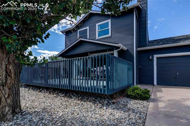 903 S Candlestar Loop, Fountain, CO 80817 (#4989061) :: Finch & Gable Real Estate Co.