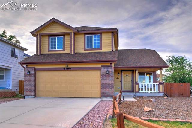 4788 Laramie Sky Drive, Colorado Springs, CO 80922 (#4989072) :: CC Signature Group