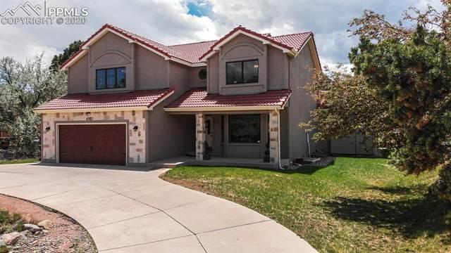 615 Golden Hills Road, Colorado Springs, CO 80919 (#4989670) :: The Treasure Davis Team