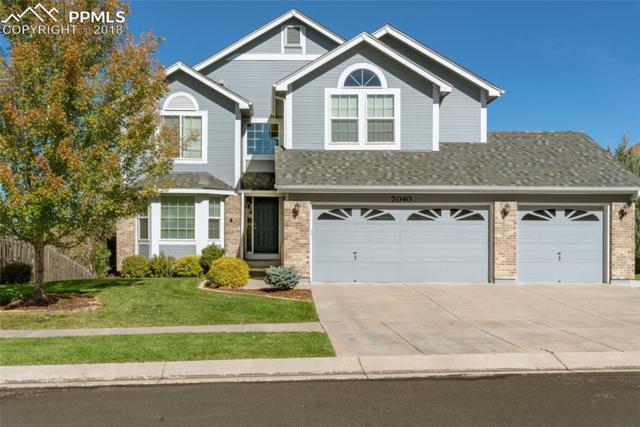 7040 Highcroft Drive, Colorado Springs, CO 80922 (#4991460) :: The Treasure Davis Team