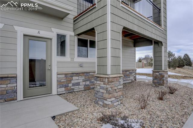 11250 Florence Street 31A, Commerce City, CO 80640 (#4993268) :: Jason Daniels & Associates at RE/MAX Millennium