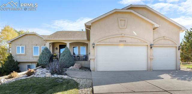 20379 Kenneth Lainer Drive, Monument, CO 80132 (#4994183) :: The Gold Medal Team with RE/MAX Properties, Inc