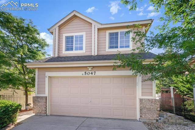 5047 Prairie Grass Lane, Colorado Springs, CO 80922 (#4996063) :: 8z Real Estate