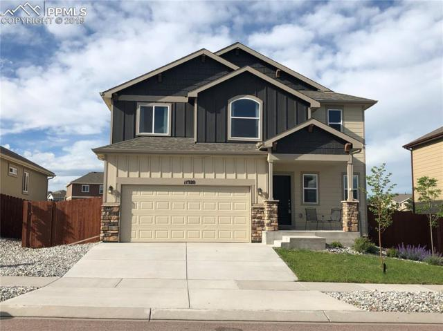 11920 Eagle Crest Court, Peyton, CO 80831 (#4996284) :: Tommy Daly Home Team