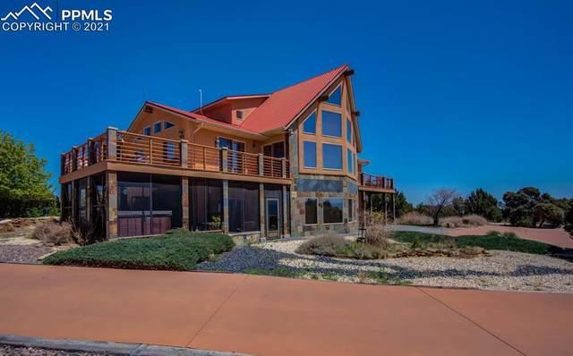 5041 Rimrock Terrace, Penrose, CO 81240 (#4996806) :: Simental Homes | The Cutting Edge, Realtors