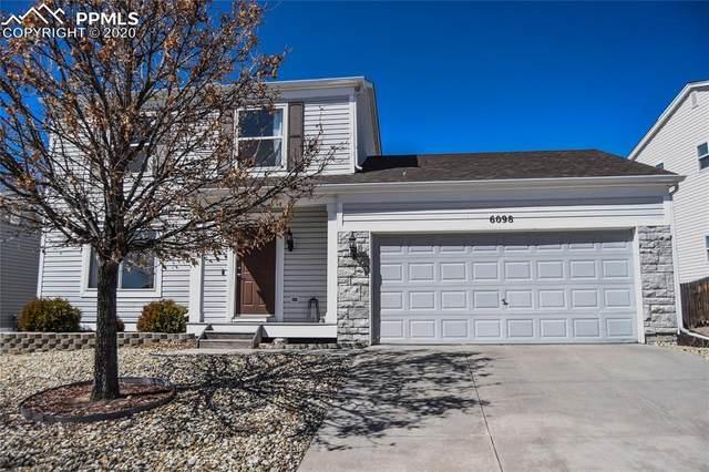 6098 Miramont Street, Colorado Springs, CO 80923 (#4998302) :: The Daniels Team