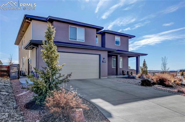7095 Sungold Drive, Colorado Springs, CO 80923 (#4999429) :: Tommy Daly Home Team