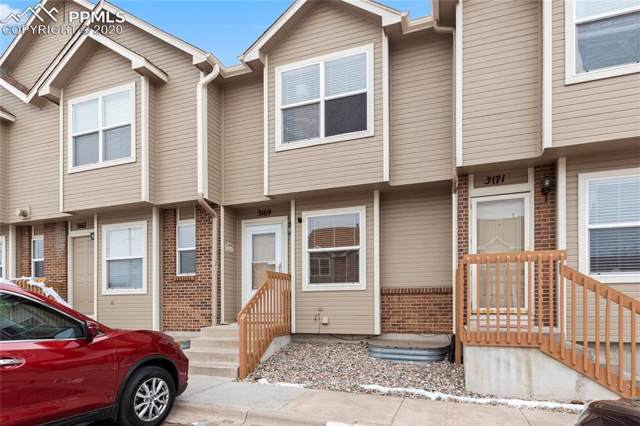 3169 Bridgewater Drive, Colorado Springs, CO 80916 (#5000603) :: Fisk Team, RE/MAX Properties, Inc.