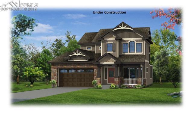 1086 Kelso Place, Colorado Springs, CO 80921 (#5001071) :: Venterra Real Estate LLC