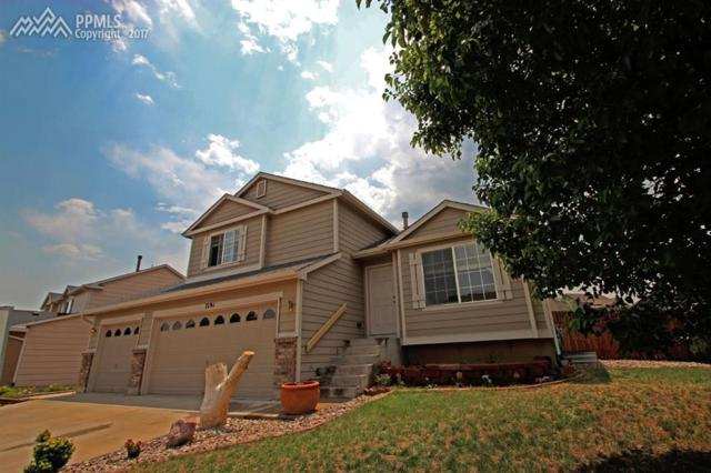 7191 Creekfront Drive, Fountain, CO 80817 (#5001346) :: Action Team Realty