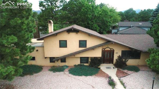 75 Raven Hills Court, Colorado Springs, CO 80919 (#5002775) :: The Hunstiger Team