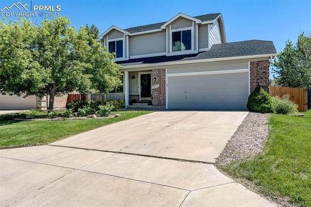 1545 Gumwood Drive, Colorado Springs, CO 80906 (#5004174) :: Fisk Team, RE/MAX Properties, Inc.