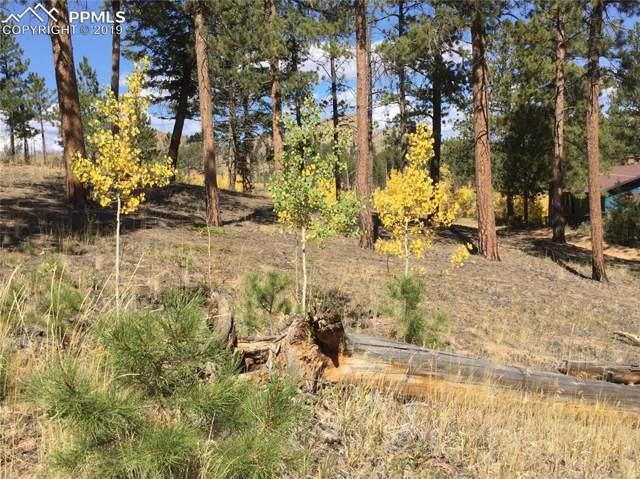 511 Turkey Creek Drive, Sedalia, CO 80135 (#5006318) :: The Hunstiger Team