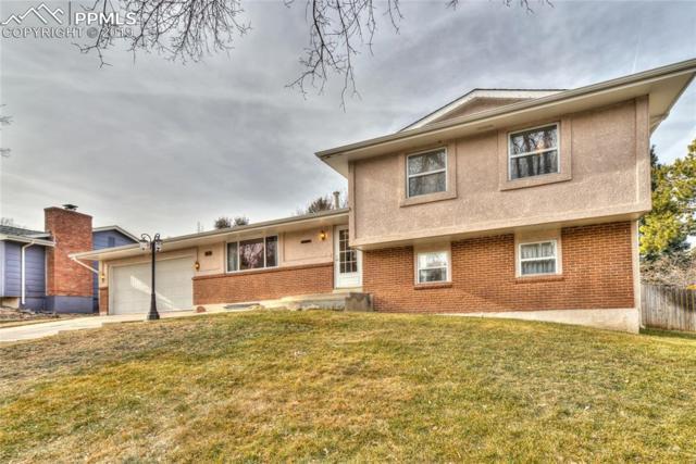 3182 Teardrop Circle, Colorado Springs, CO 80917 (#5008120) :: Relevate Homes | Colorado Springs