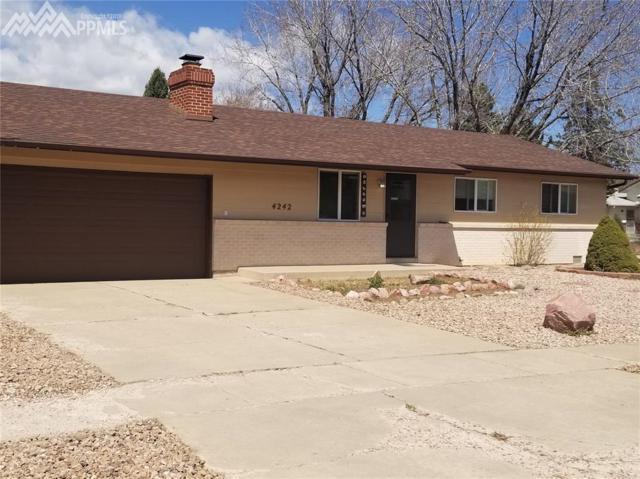 4242 N Chestnut Street, Colorado Springs, CO 80907 (#5010283) :: Action Team Realty