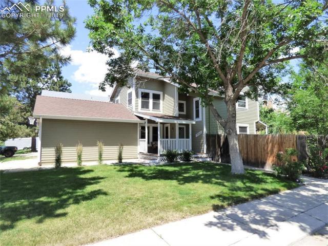 1662 4th Street, Colorado Springs, CO 80907 (#5012973) :: HomePopper