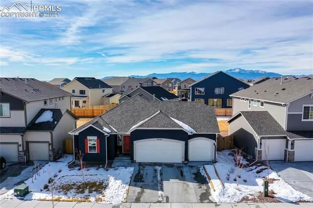 9720 Arbor Walk Lane, Peyton, CO 80831 (#5013166) :: 8z Real Estate